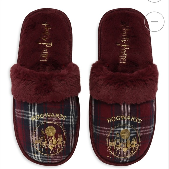 0b5cf503992e Limited edition Harry Potter slippers